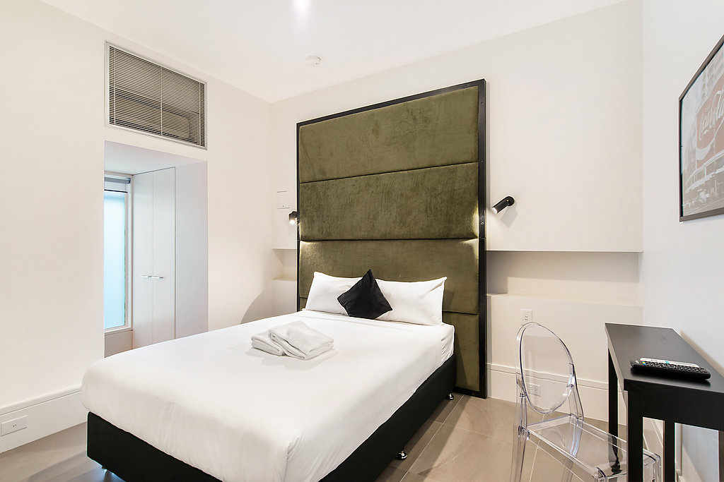 Sydney Boutique Hotel Darlinghurst